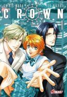 Crown Manga