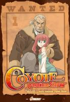 Coyote Ragtime Show Manga