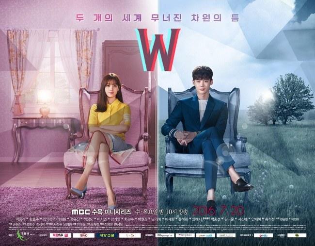 W: Two Worlds Apart (drama)