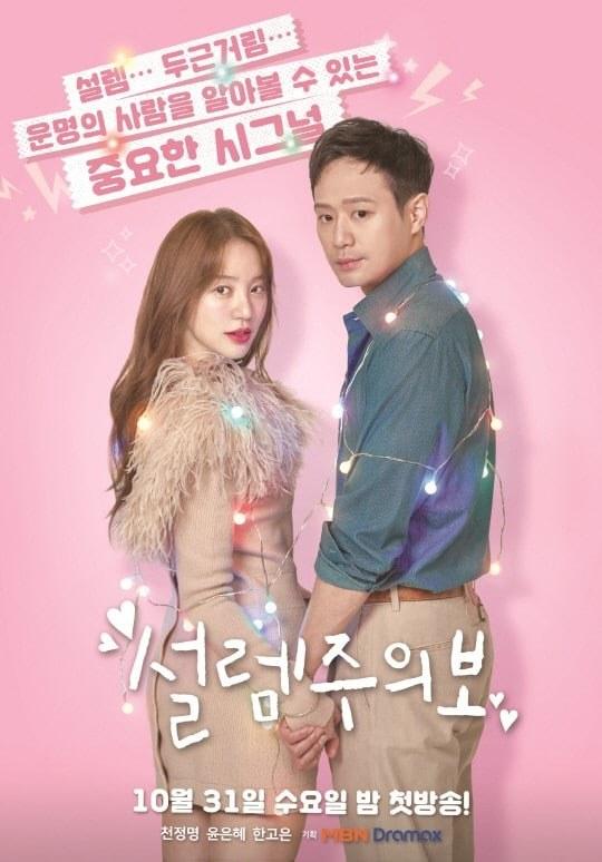 Love Alert (drama)