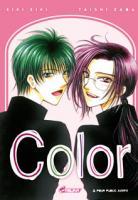 Color Manga