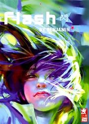 Flash Artbook