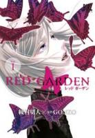 Red Garden Manga