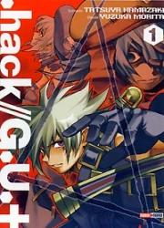 .Hack// G.U. + Manga