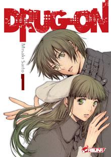 Drug On Manga