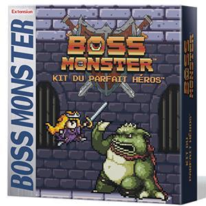 Boss Monster 2 : Kit du parfait héros