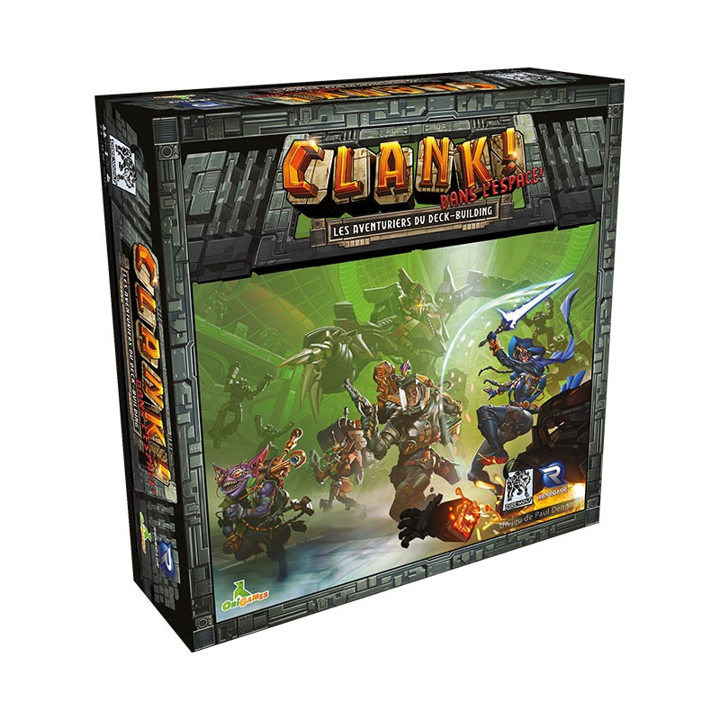 Clank : Dans l'espace
