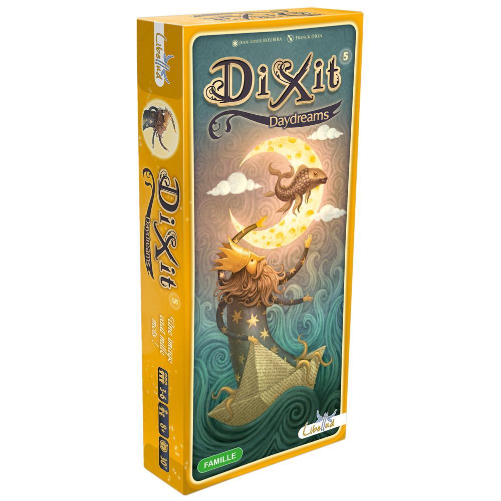 Dixit 5 : Daydreams