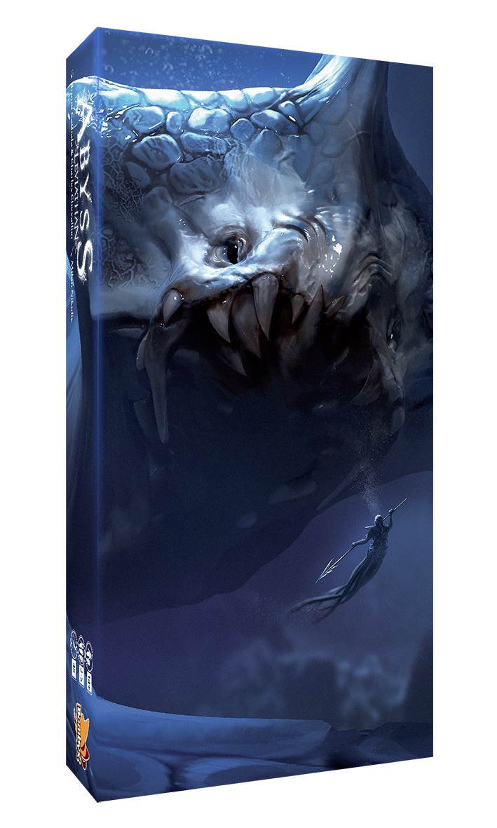 Abyss : Leviathan