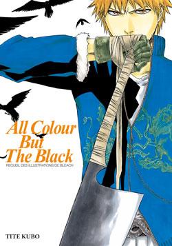 Bleach - All Colour But The Black Artbook