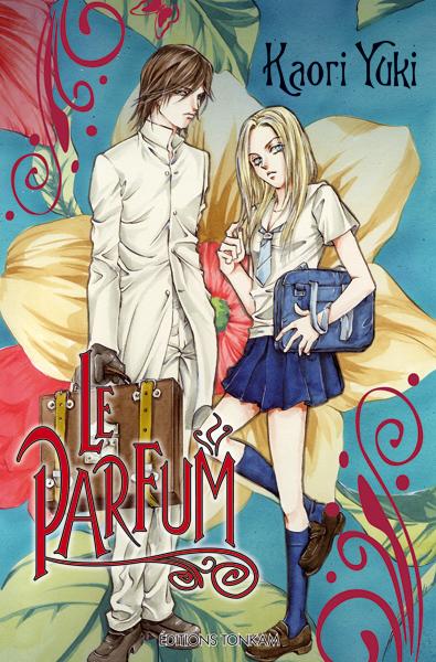 Le Parfum Manga