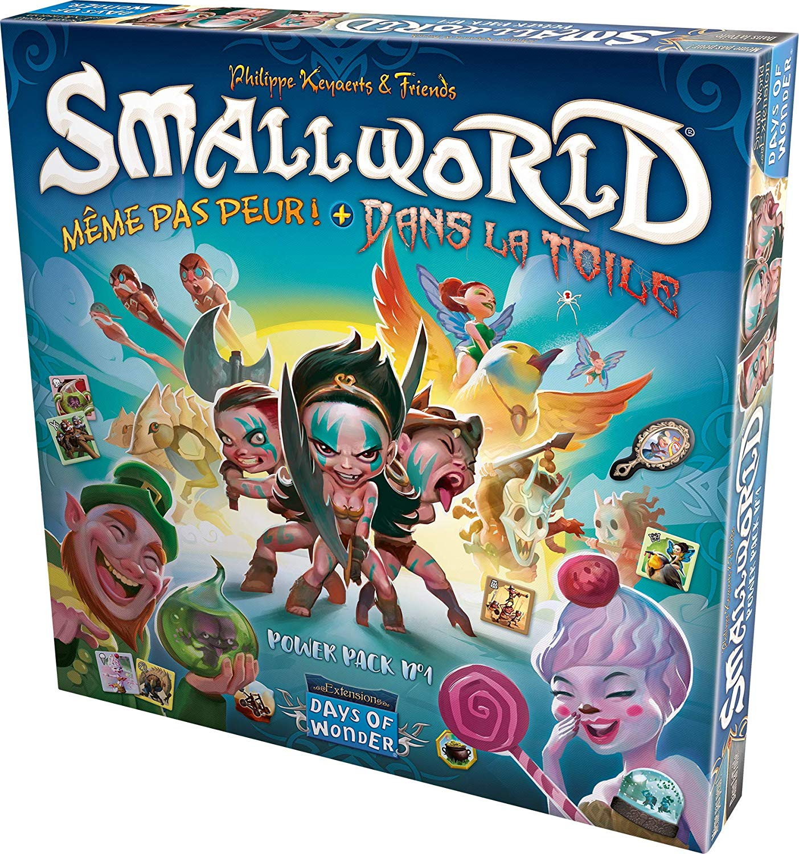 Smallworld : Power Pack 1
