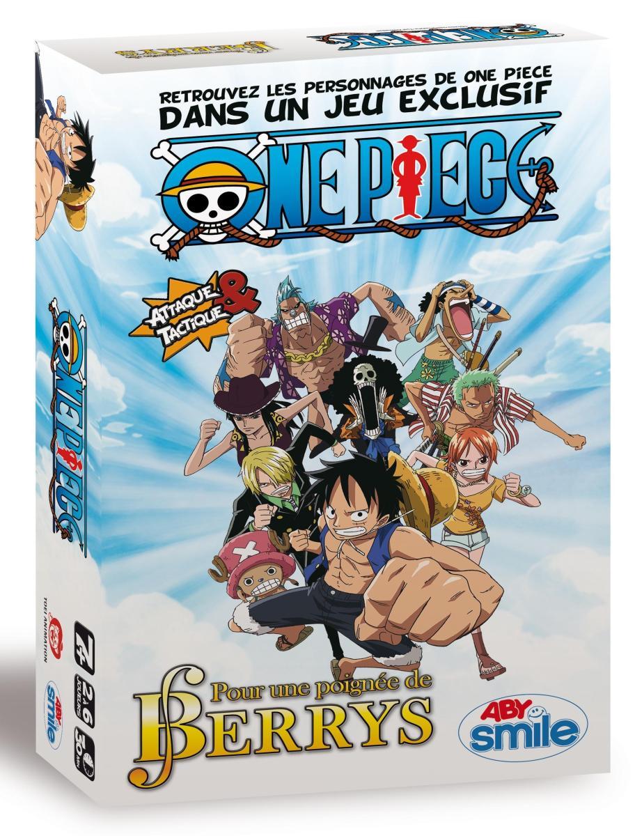One Piece - Pour une poignée de berrys