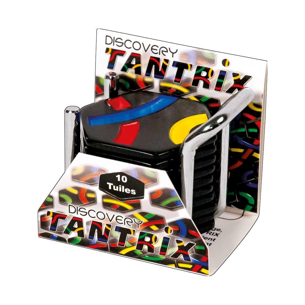Tantrix : Discovery