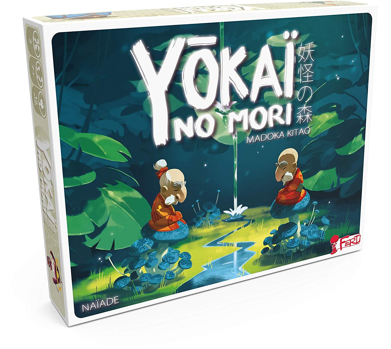 Yôkaï no mori