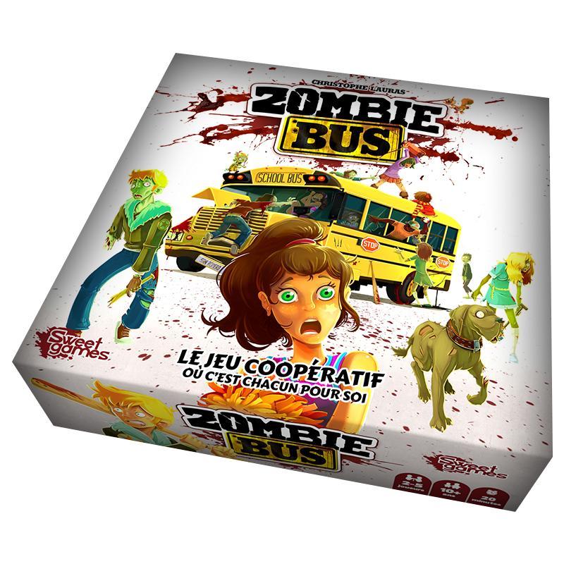 Zombie Bus