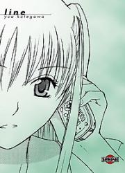 Line Manga
