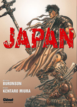 Japan Manga