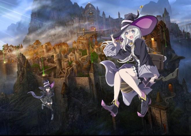 Wandering Witch - The Journey of Elaina