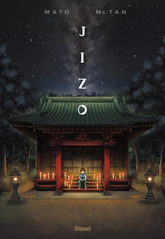 Jizo Global manga