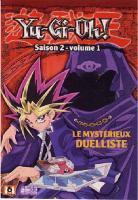 Yu-Gi-Oh - Saison 2 : Battle City