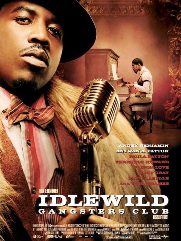 Idlewild Gangsters Club