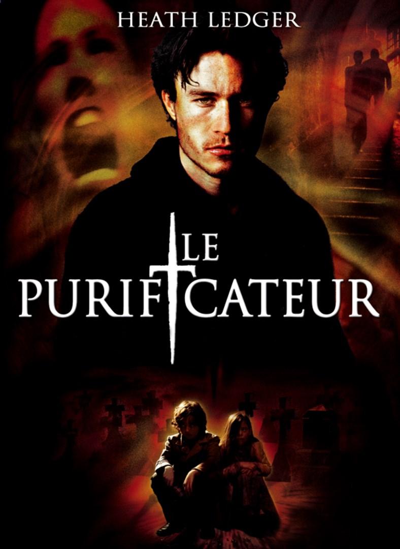 Le purificateur