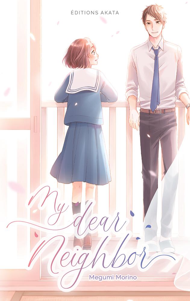 My Dear Neighbor Manga