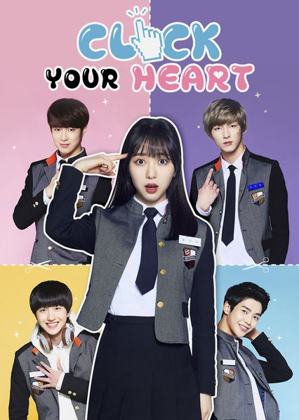 Click Your Heart (drama)