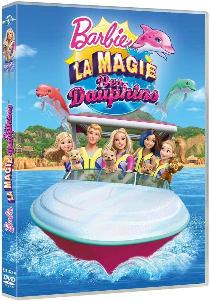 Barbie - La magie des dauphins