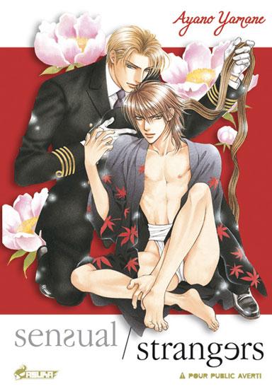 Sensual Strangers Manga