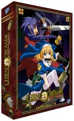 Chrno Crusade Série TV animée