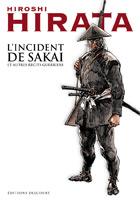 L'incident de sakai et autres récits guerriers Manga