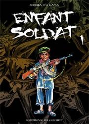 Enfant Soldat Manga