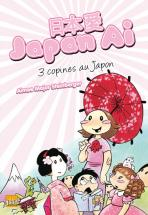 Japan Ai Global manga