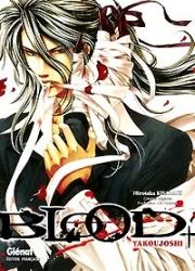 Blood   Yakoujoshi Manga