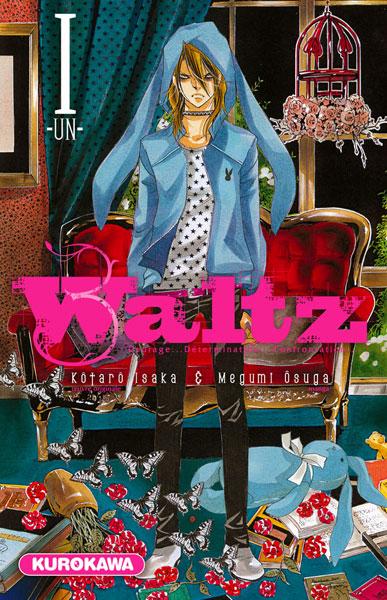 Waltz Manga