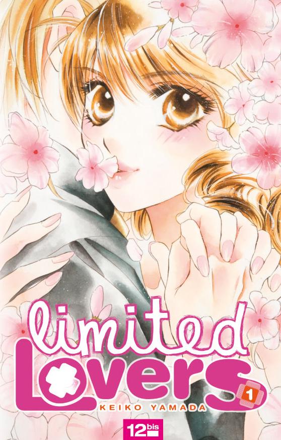 Limited Lovers Manga