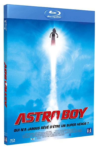 Astro Boy Film