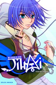 Jihai Manga