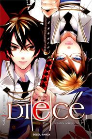 Di(e)ce Manga