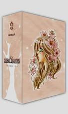 Global Garden Manga
