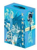Kami Kaze Manga