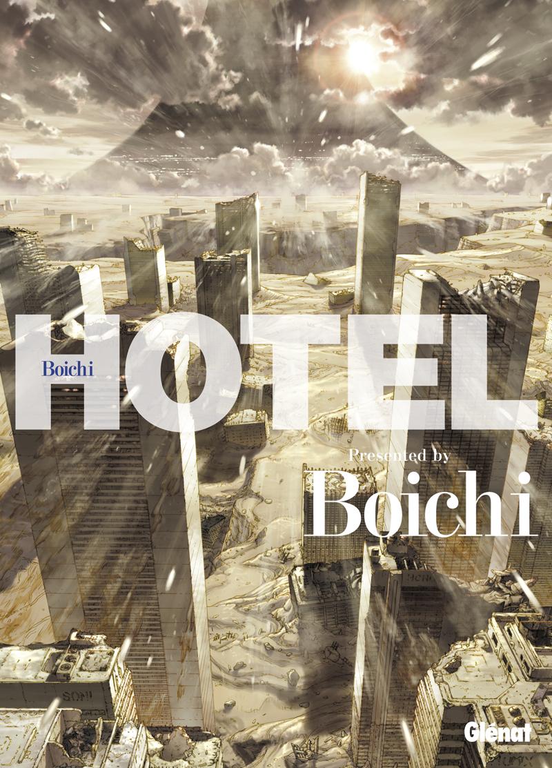 Hotel Manga