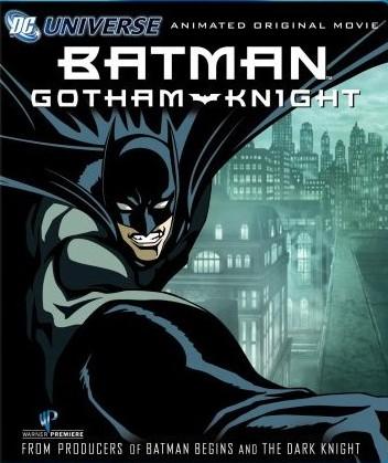 Batman : Gotham Knight