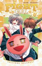 Vos achats d'otaku et vos achats ... d'otaku ! - Page 8 Fight-girl-manga-volume-13-simple-74259