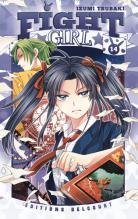 Vos achats d'otaku et vos achats ... d'otaku ! - Page 8 Fight-girl-manga-volume-14-simple-76128