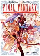 Manga - Final Fantasy - Lost Stranger