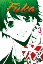 Manga - Fûka