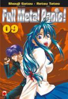 Full Metal Panic 9